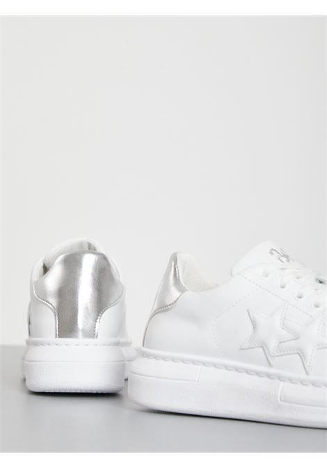 2 STAR | Sneakers | 2SD2886BIANCO