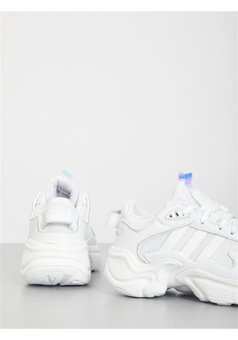 magmur runner w ADIDAS | Sneakers | FV1158BIANCO