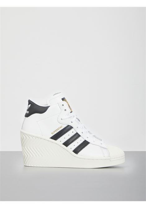 SUPERSTAR ELLURE ADIDAS | Sneakers | FW0102BIANCO
