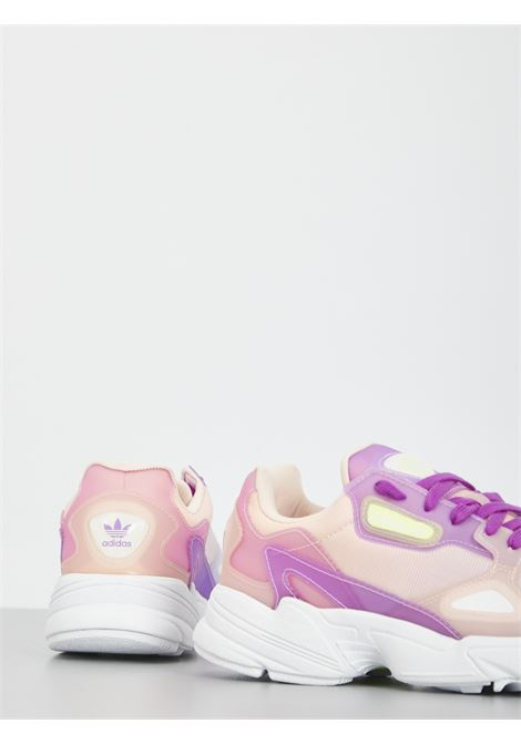 FALCON ADIDAS | Sneakers | FW2486ROSA