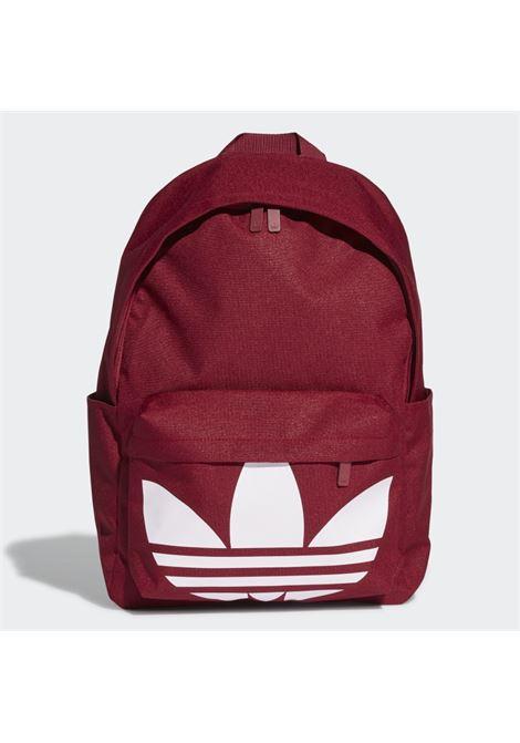 Backpack ADIDAS | Backpack | GK0052BORDEAUX