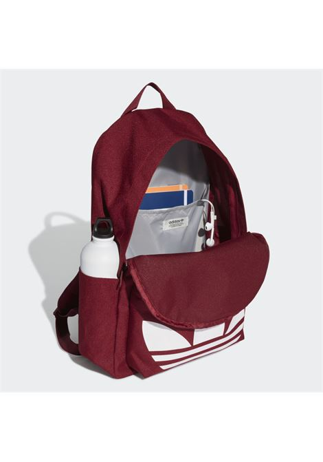 Backpack ADIDAS | Backpack | GK0052BORDEAUX