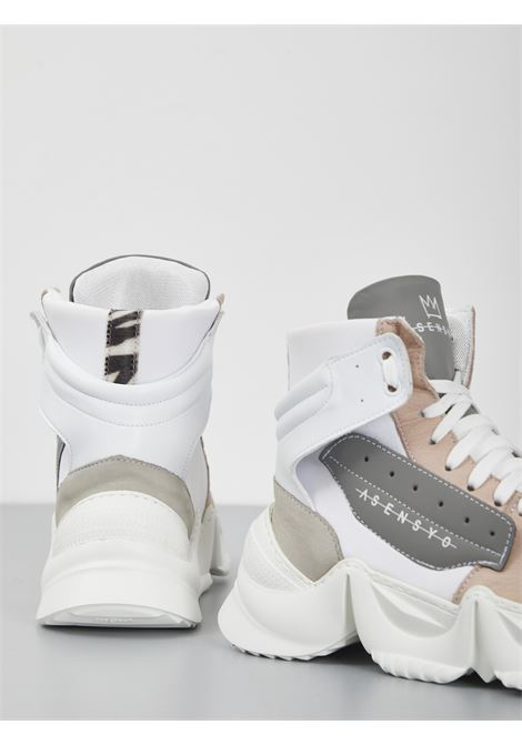 sneakers ASENSYO | Sneakers | AS10DROSA
