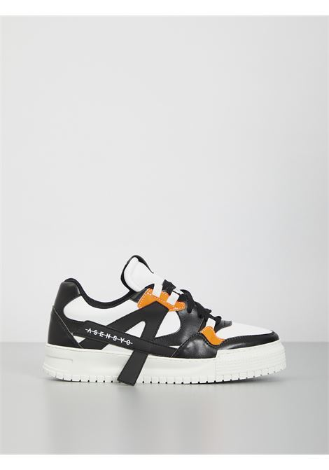 Sneakers ASENSYO | Sneakers | AS11 VERSIONE 1BIANCO