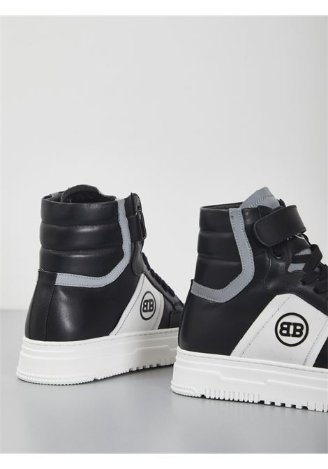 Sneakers BARCELON | Sneakers | MT100NERO