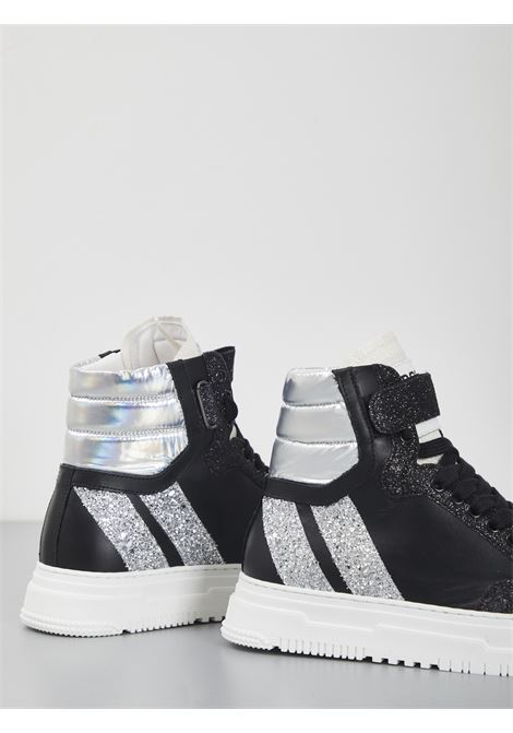 sneakers BARCELON | Sneakers | MT2000ST.51NERO