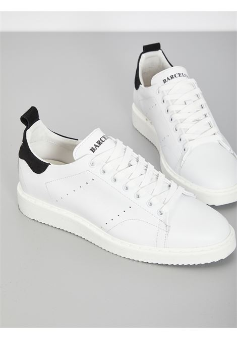 Sneakers BARCELON | Sneakers | MT90-U.2BIANCO