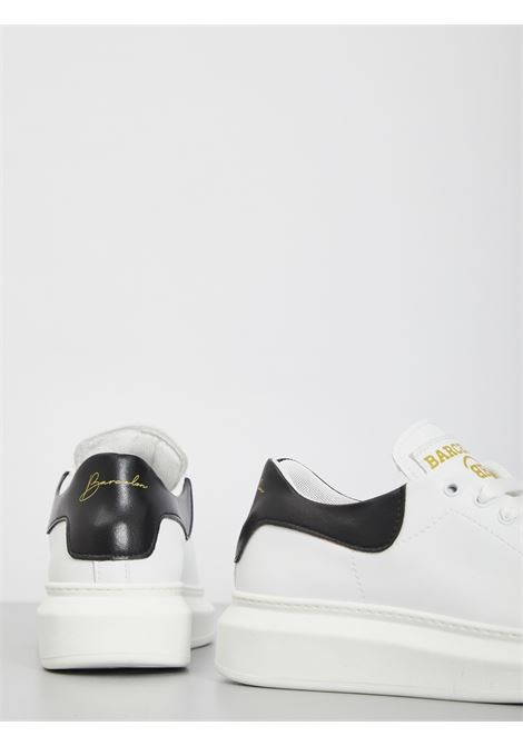 Sneakers BARCELON | Sneakers | MT9000BIANCO