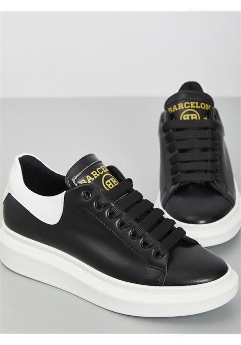 Sneakers BARCELON | Sneakers | MT9000NERO