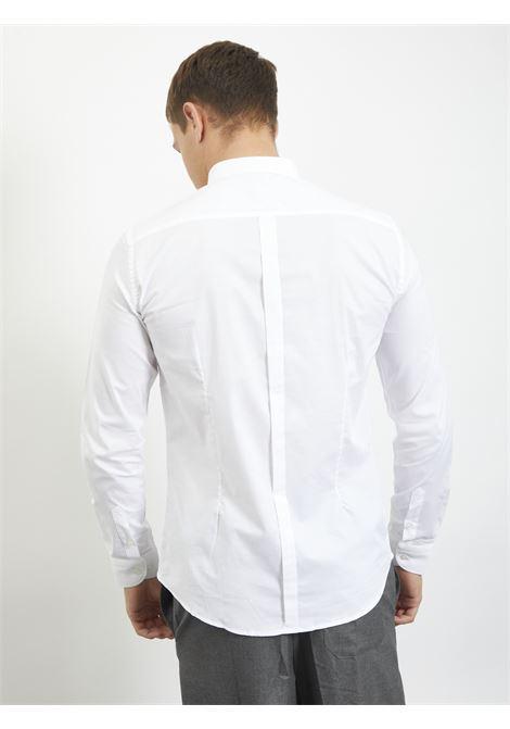 shirt BLACK CIRCUS | Shirts | CAU8020EBIANCO