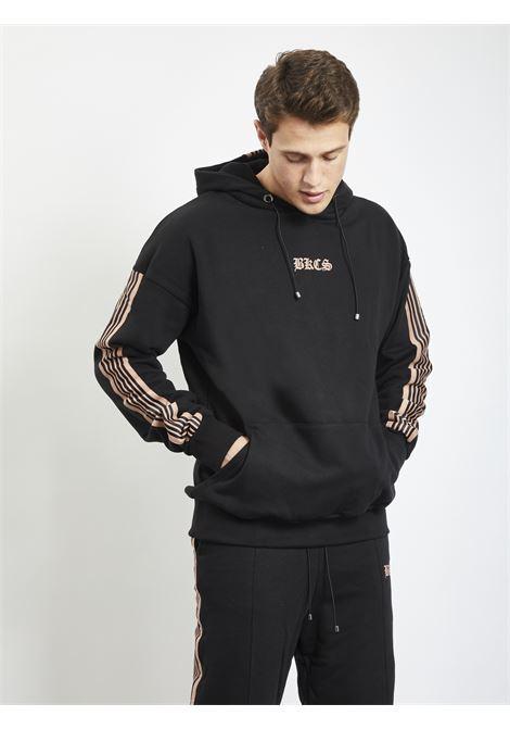 Felpa BLACK CIRCUS | Felpe | FEU9041SNERO