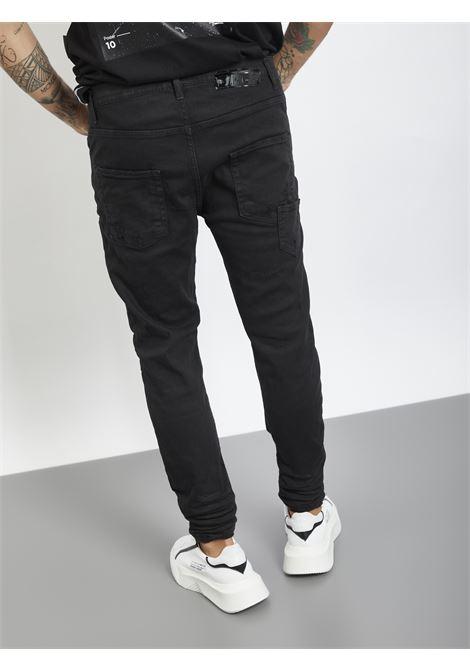 JEANS BLACK CIRCUS | Jeans | JSU408GNERO