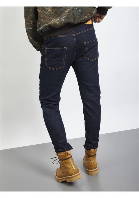 JEANS BLACK CIRCUS | Jeans | JSU410GBLU