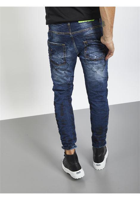JEANS BLACK CIRCUS | Jeans | JSU713GBLU