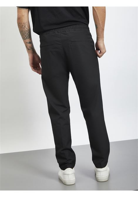 Pants BLACK CIRCUS | Trousers | PAU718ANERO