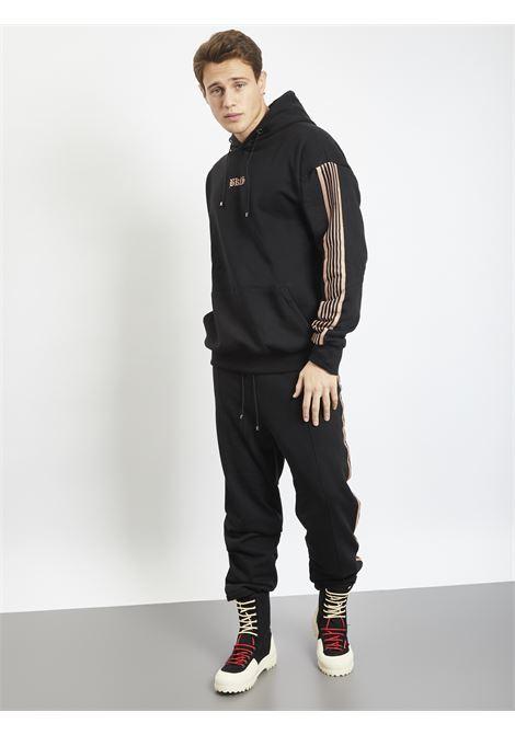 Pants BLACK CIRCUS | Pantaloni | PAU9069SNERO