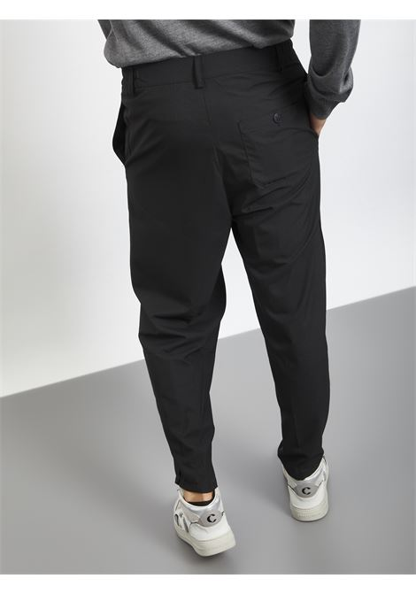 BLACK CIRCUS | Trousers | PAU9071SNERO