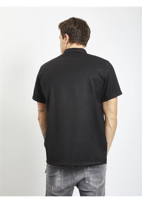 Polo BLACK CIRCUS | Polo | PLU9046SNERO