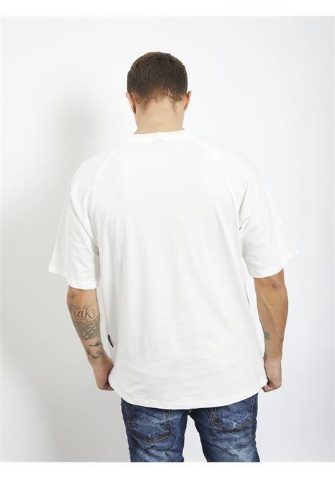 T-SHIRT BLACK CIRCUS | T-shirt | TSU9062SBIANCO