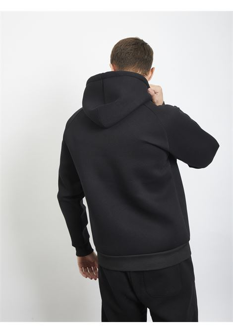 Car-Lux Hooded Jacket CARHARTT | Felpe | I018044NERO