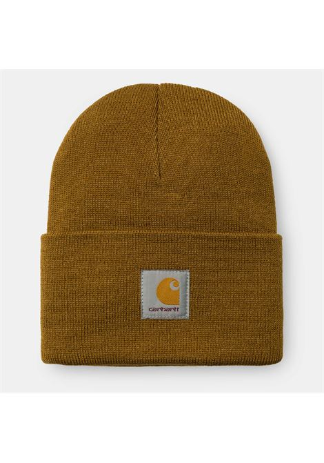 ACRYLIC WATCH HAT CARHARTT | Hats | I020222CUOIO