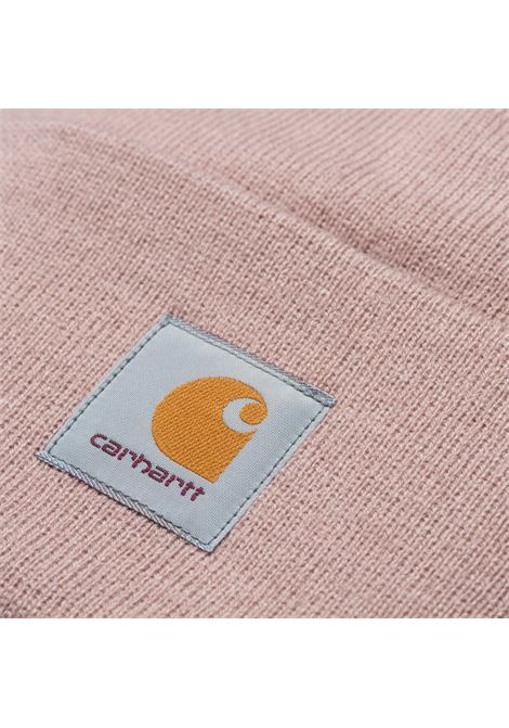 ACRYLIC WATCH HAT CARHARTT | Hats | I020222ROSA