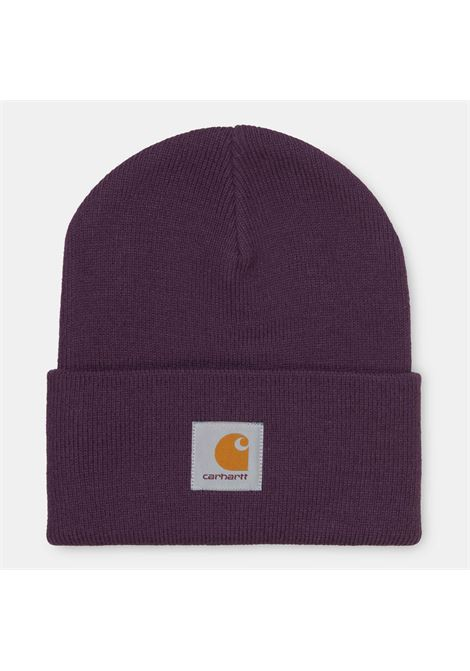 ACRYLIC WATCH HAT CARHARTT | Hats | I020222VIOLA