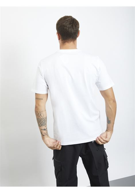 T-SHIRT CARHARTT | T-shirt | I023803BIANCO
