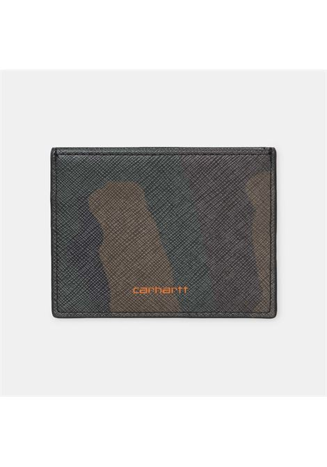 card holder CARHARTT | Card Holder | I026209CAMOUFLAGE