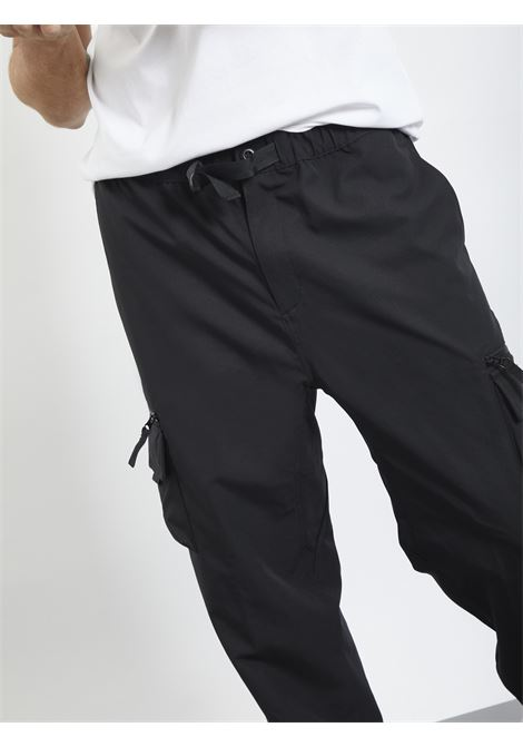 Pants CARHARTT | Trousers | I026613NERO