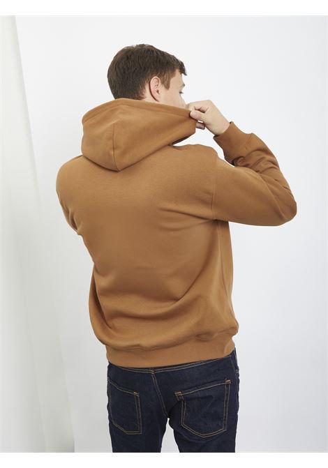sweatshirt CARHARTT | Hoodies | I027093CUOIO