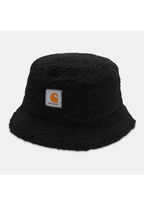 hat CARHARTT | Hats | I028157NERO