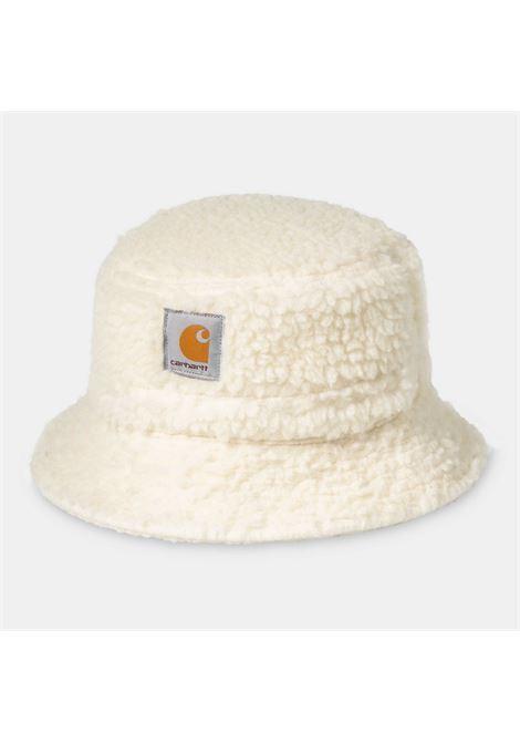 CAPPELLO CARHARTT | Cappelli | I028157PANNA