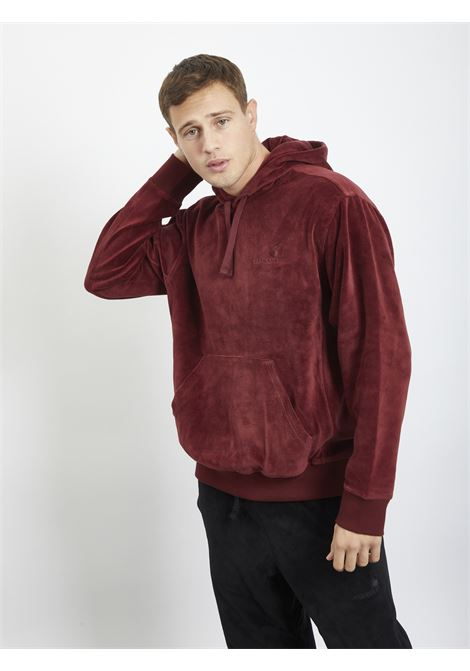 sweatshirt CARHARTT | Hoodies | I028276BORDEAUX