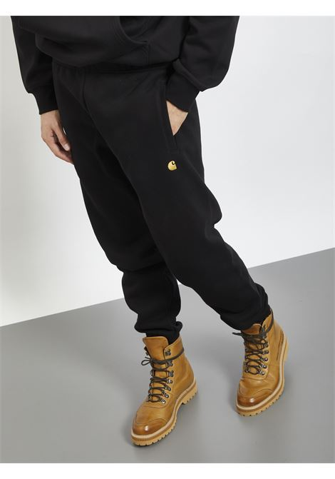 CARHARTT | Trousers | I028284NERO