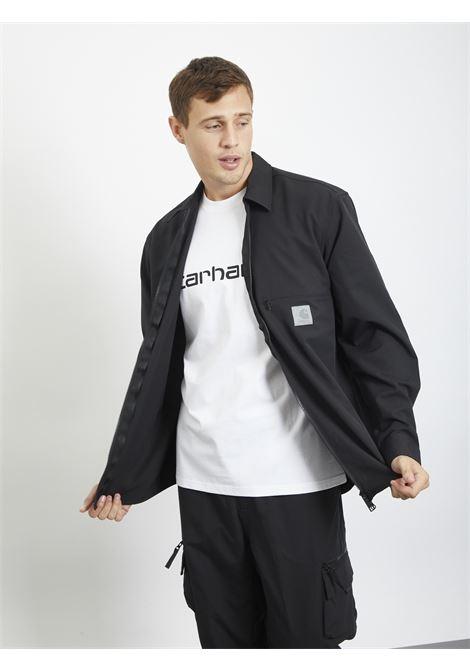 CAMICIA CARHARTT | Camicie | I028355NERO