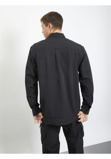 shirt CARHARTT | Shirts | I028355NERO