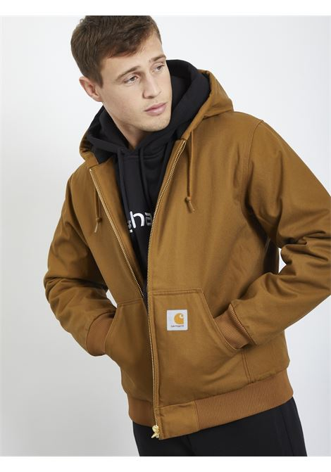 CARHARTT | Jacket | I028426CUOIO