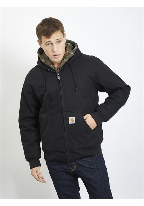 jacket CARHARTT | Jacket | I028426NERO