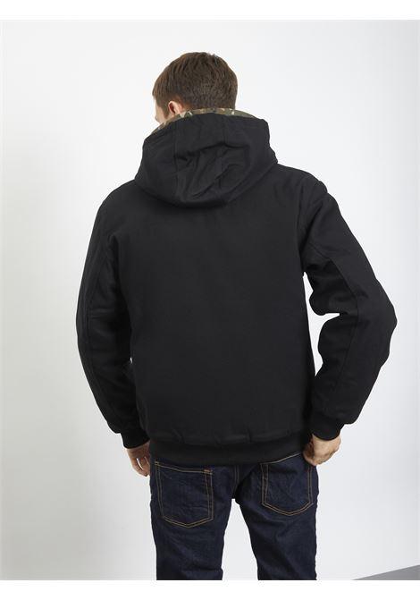 Active Jacket CARHARTT | Giubbini | I028426NERO