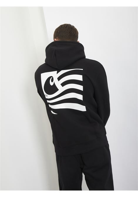 sweatshirt CARHARTT | Hoodies | I028906NERO