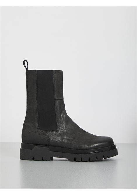 BOWIE CARMENS | Combat Boot | A46055NERO