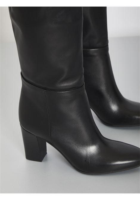 CAROL EVE CARMENS | Boots | A46133NERO