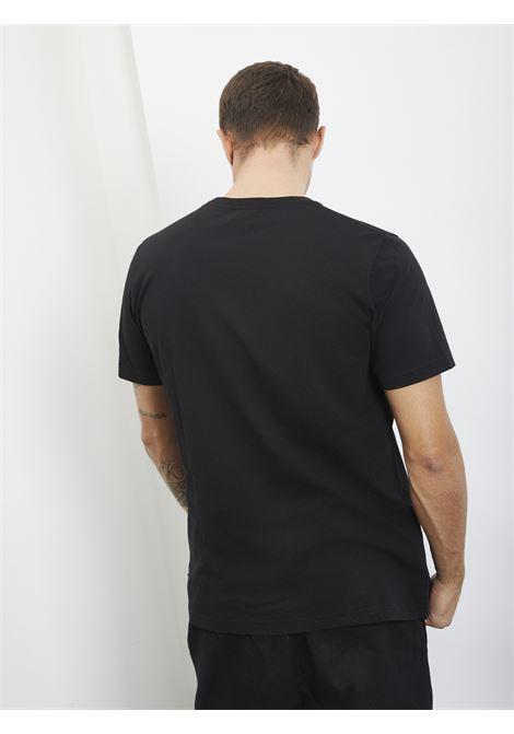 T-SHIRT CONVERSE | T-shirt | 10021334NERO