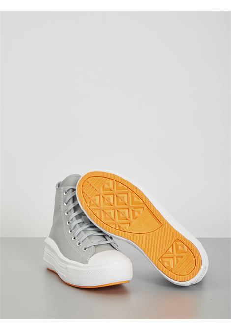 Chuck TaylorAll Star Move High Top CONVERSE | Sneakers | 569543CGRIGIO