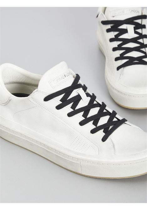 low top essential CRIME | Sneakers | 11623BIANCO