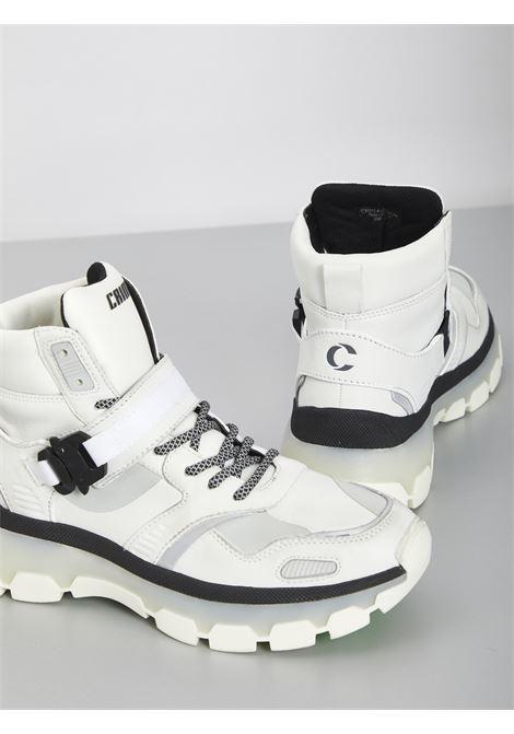 COMPLEX 2.0 CRIME | Sneakers | 25521BIANCO