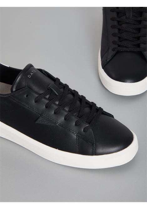DATE | Sneakers | M331-AC-MO-BKNERO