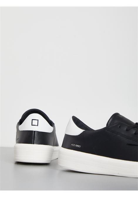 ACE MONO BLACK DATE | Sneakers | M331-AC-MO-BKNERO