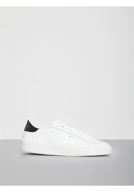 DATE | Sneakers | M331-AC-MO-WHBIANCO